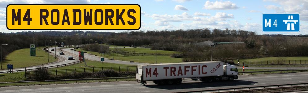 Live Traffic  M4 TrafficM4  Twitter